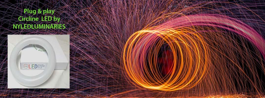 T9 Circline Led Light